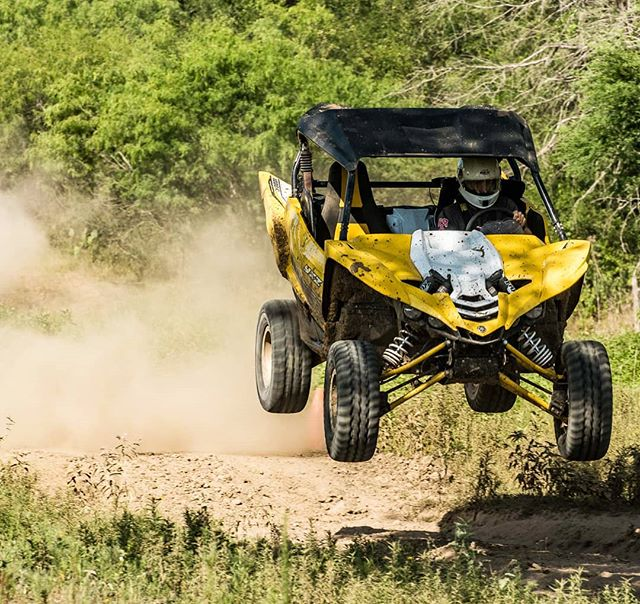 Calling all Raptors, UTVs, desert racers, and prerunners! Our next off road track day is April 21st. 2 miles of flat out jumps, bumps, berms, and terrain. Spots available still for all day open lapping for just $150!! Visit rallyready.com to register!