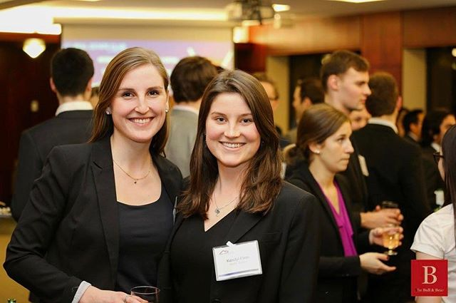 Recruitment and Networking Cocktail 2017