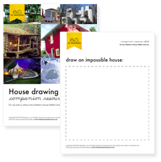 House drawing prompts (PDF)