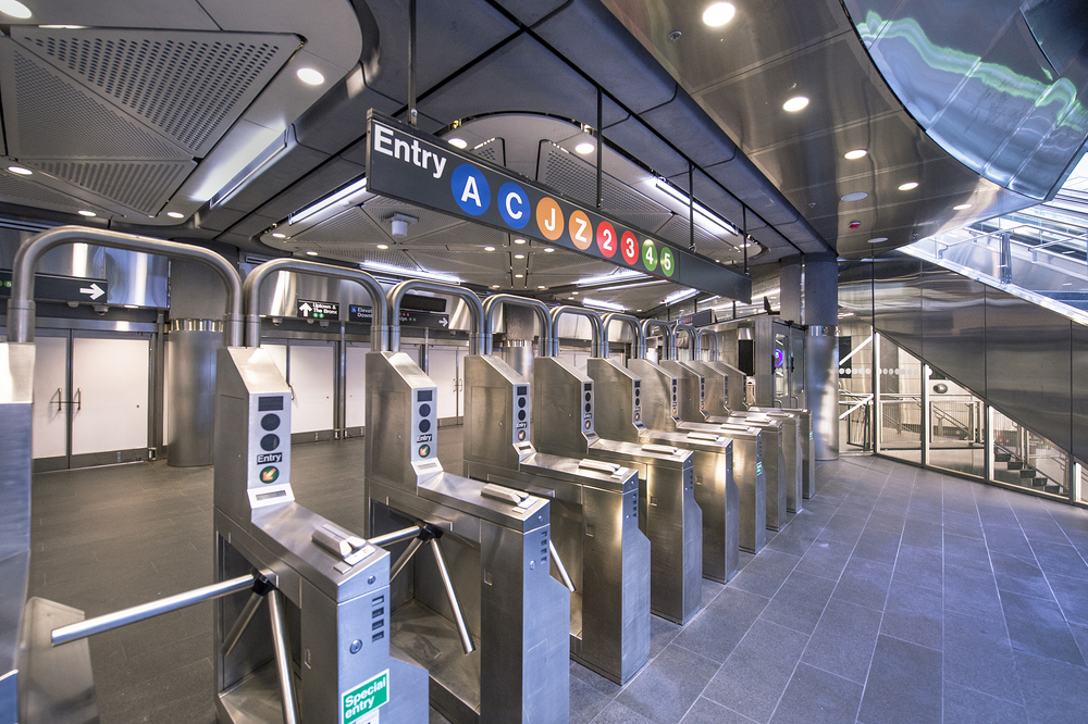 photo credit:Metropolitan Transportation Authority / Patrick Cashin