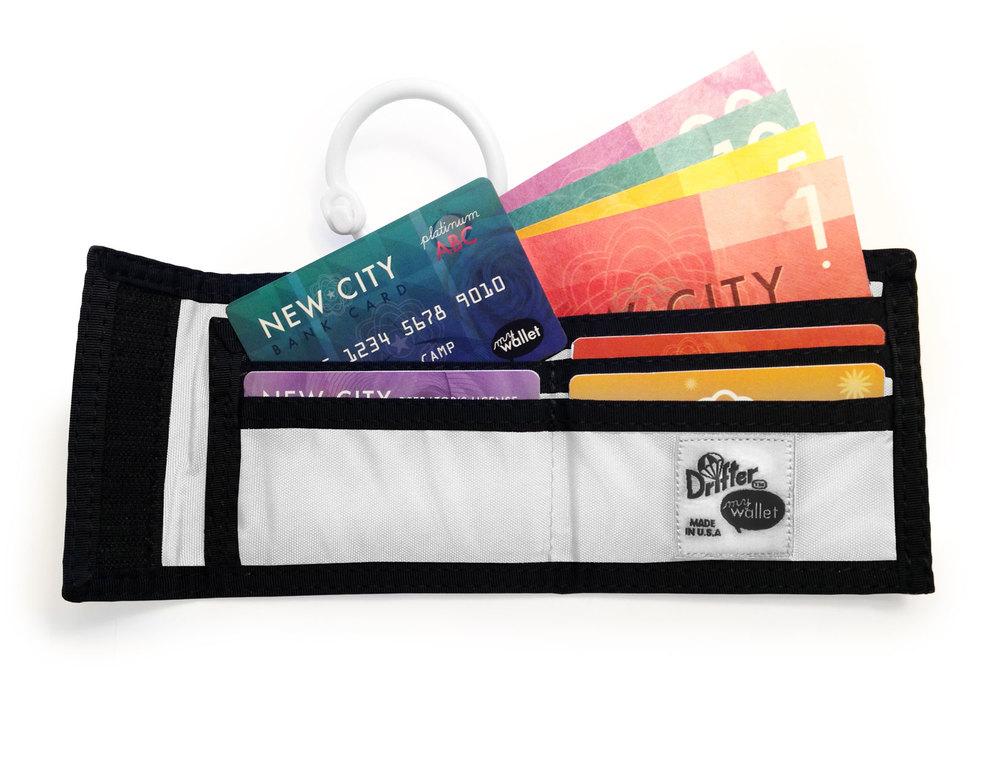 My Wallet Set