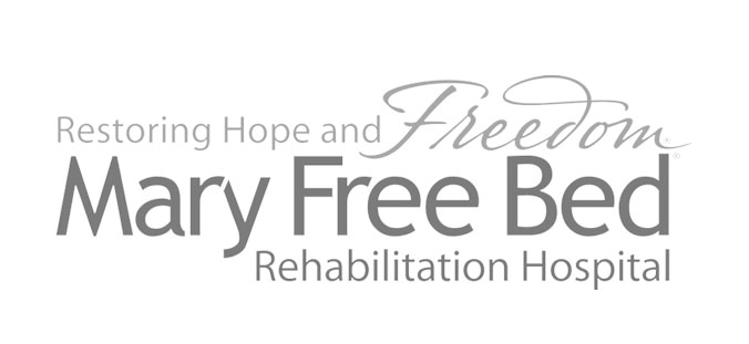 Mary Free Bed Rehabilitation Hospital Out Patient Pediatric Department