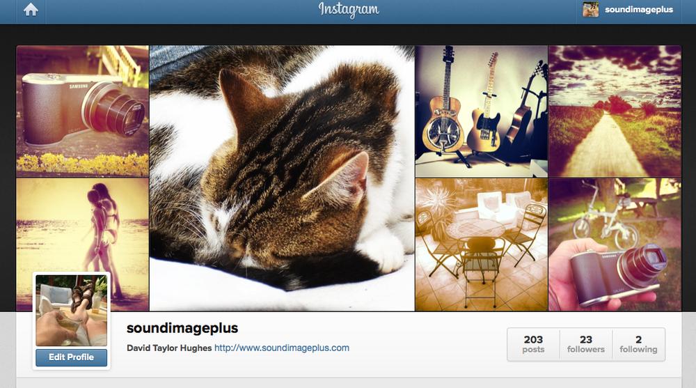 http://instagram.com/soundimageplus
