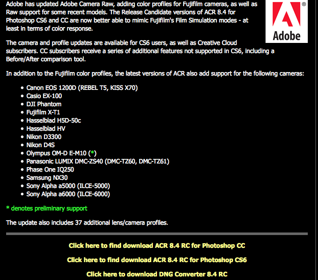 http://www.dpreview.com/news/2014/02/21/adobe-update-adds-fujifilm-color-profiles-to-camera-raw-and-lightroom?utm_campaign=internal-link&utm_source=news-list&utm_medium=text&ref=title_0_1