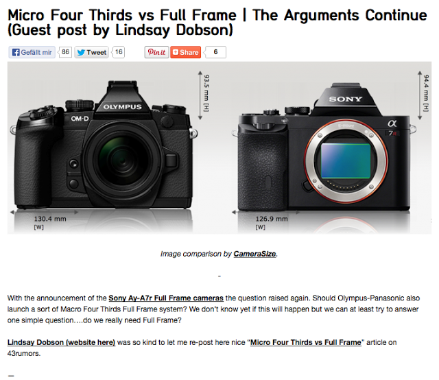 http://www.43rumors.com/micro-four-thirds-vs-full-frame-the-arguments-continue-guest-post-by-lindsay-dobson/