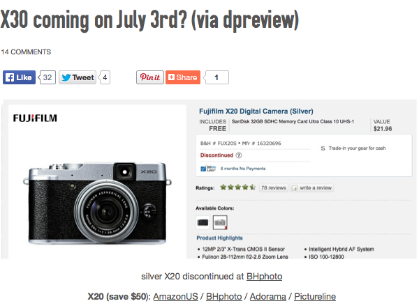 http://www.fujirumors.com/x30-coming-july-3rd-via-dpreview/