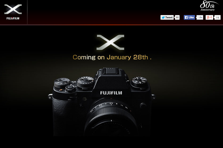 http://www.dpreview.com/news/2014/01/20/fujifilm-teases-upcoming-slr-style-x-system-camera?utm_campaign=internal-link&utm_source=news-list&utm_medium=text&ref=title_0_0