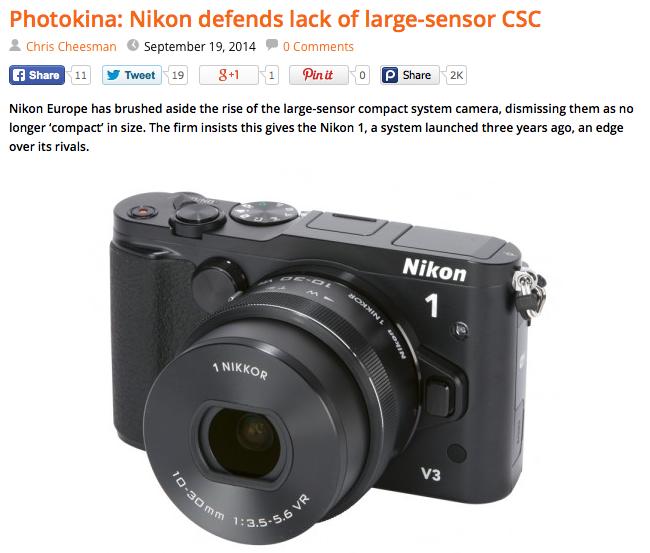 http://www.amateurphotographer.co.uk/photo-news/photokina-nikon-defends-lack-large-sensor-csc-34658