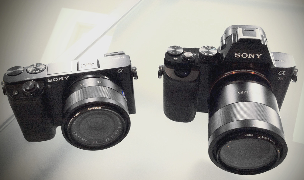 The Sony A6000 Full Review And Owner User Experience