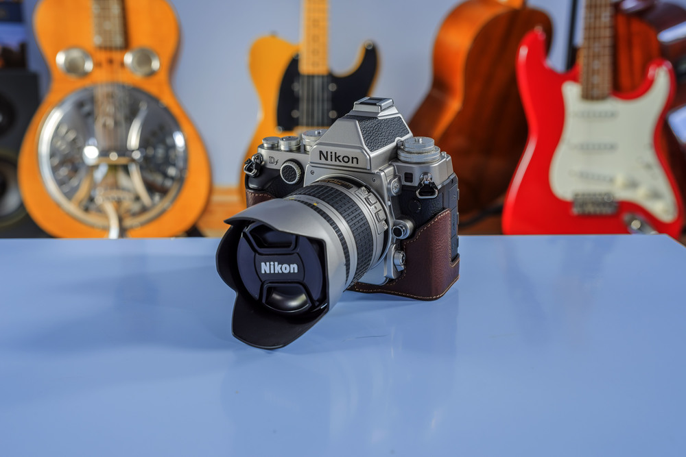 Sony A7r Sigma 50mm f/1.4 ART lens Metabones Nikon > e-mount adapter ISO 100 @ f/5.6   Image © David Taylor-Hughes / SOUNDIMAGEPLUS