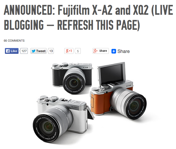 http://www.fujirumors.com/announced-fujifilm-x-a2-and-xq2-live-blogging-refresh-this-page/