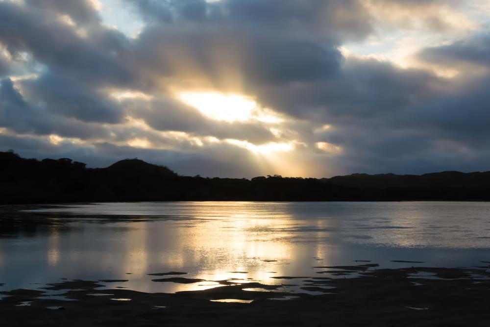 The breathtaking Broke Inlet. 📷 Gen Collister