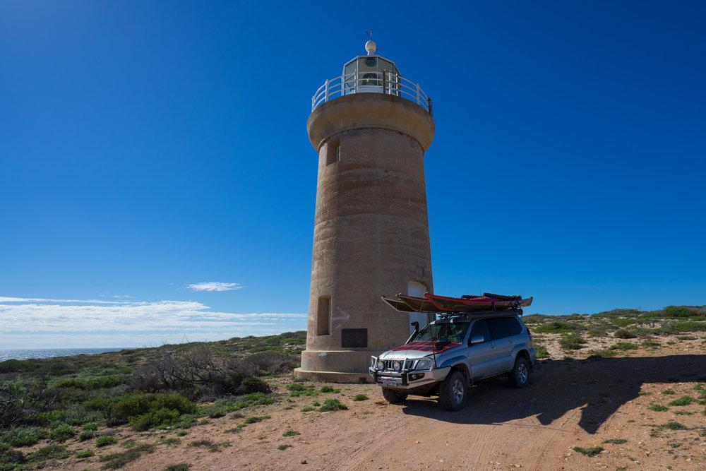 Dirk Hartog Island, Western Australia