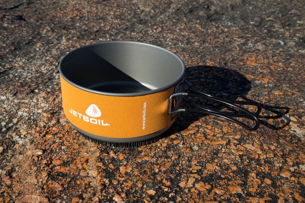 1.5L Cooking Pot