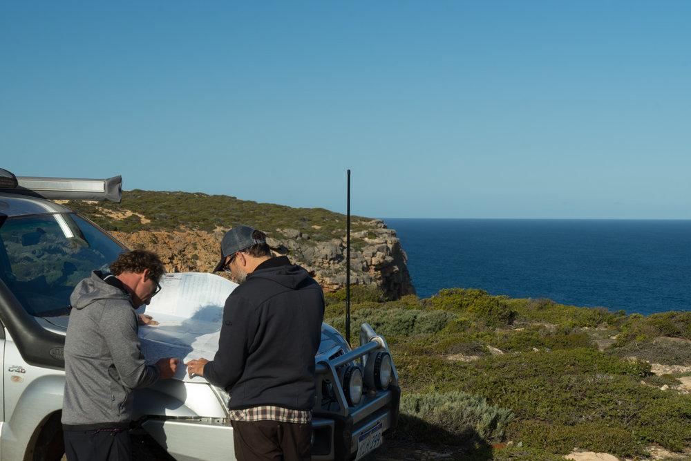 The Great Australian Bight - Toolinna Cove