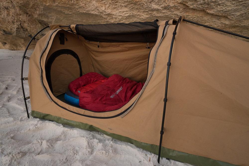 Sea to Summit Sleep Systems