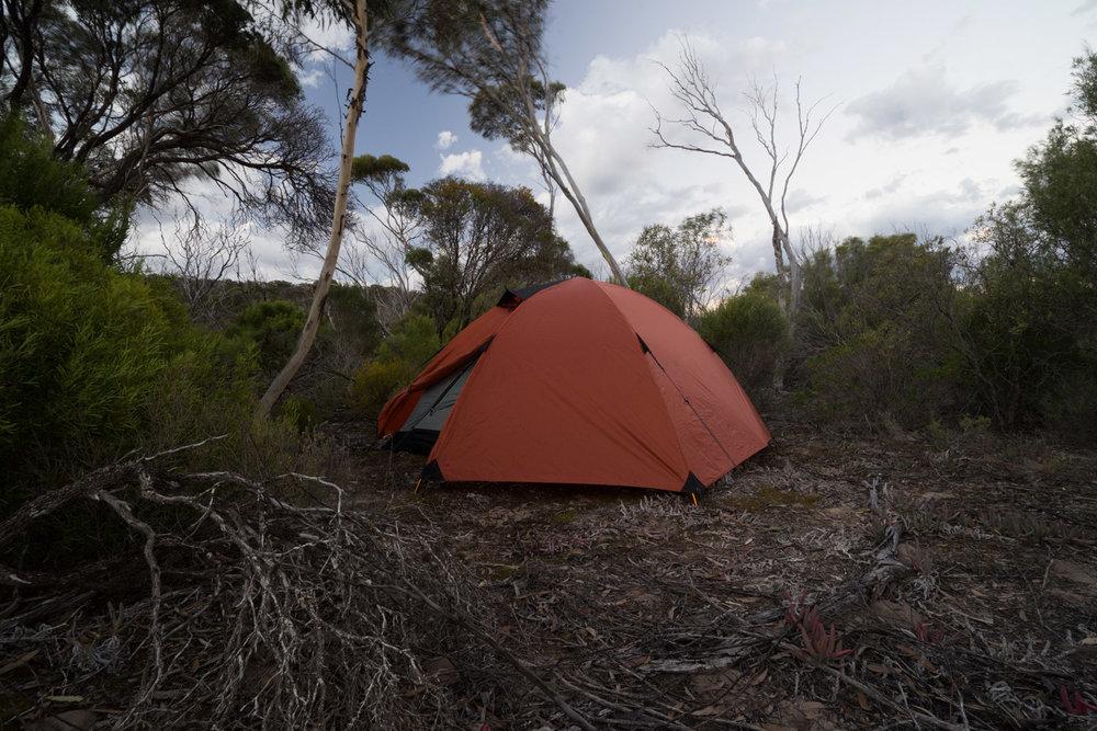 Wilderness Equipment iExplore