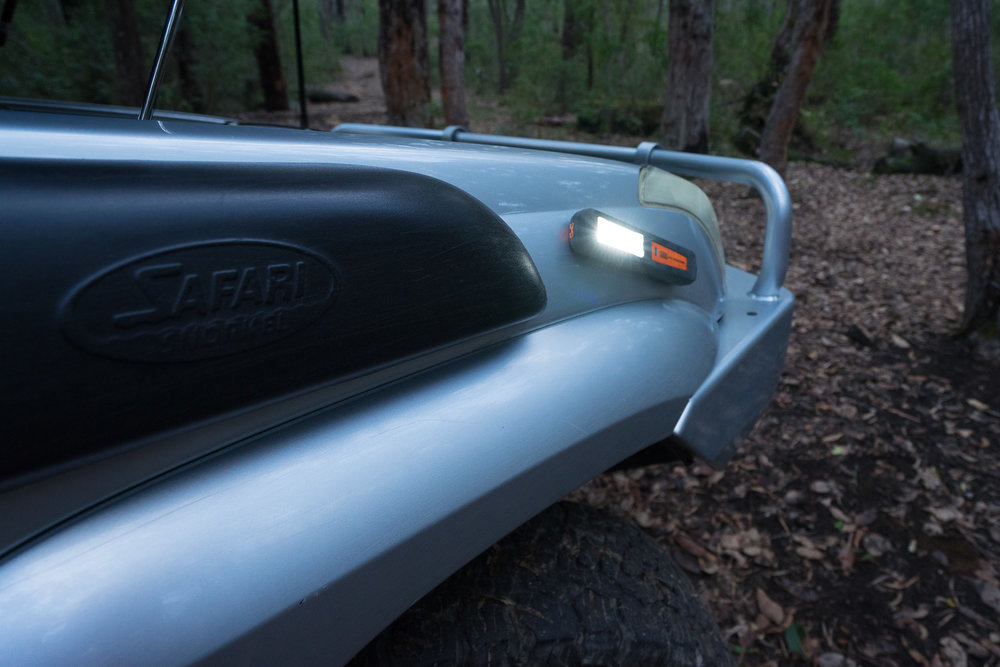 ARB Adventure Light 600