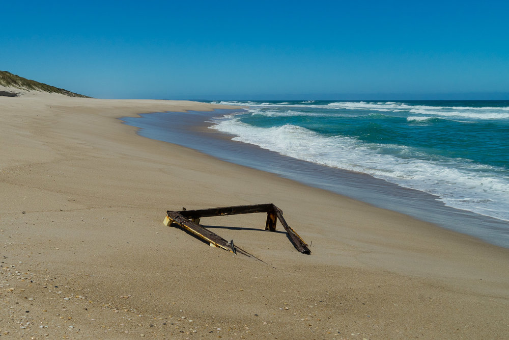Warren Beach, D'Entrecasteaux National Park, Western Australia