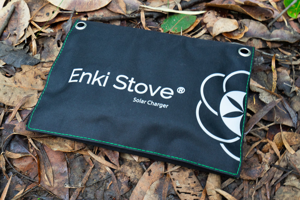 Enki Stove Wild +