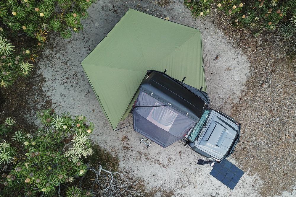 iKamper Skycamp 2X Review