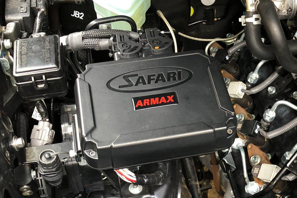 SAFARI ARMAX Heavy Duty LandCruiser Clutch