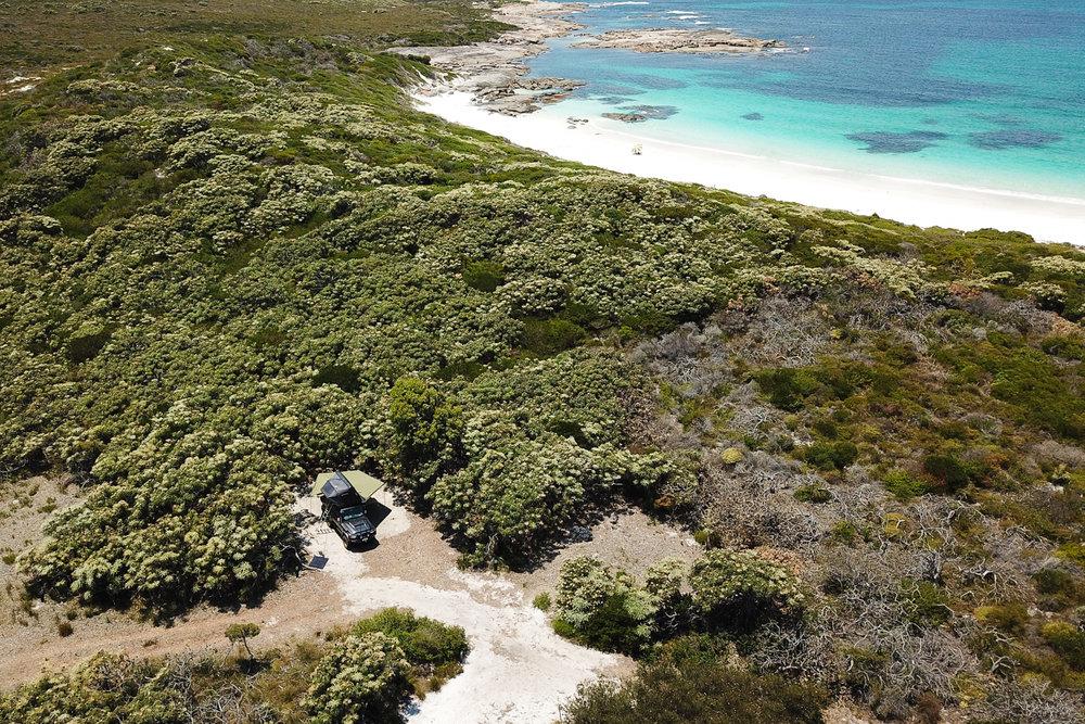 Cape Arid National Park, WA, Best Beaches near Esperance