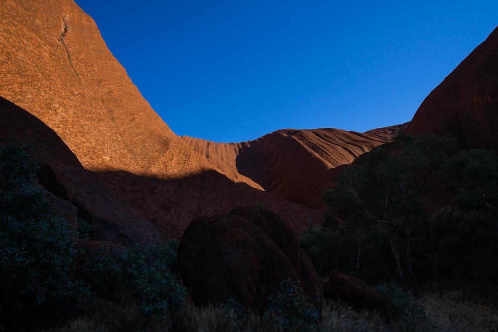 Uluru (Ayres Rock)