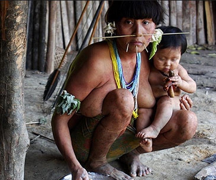 La Arepa se remota a nuestros ancestros indígenas