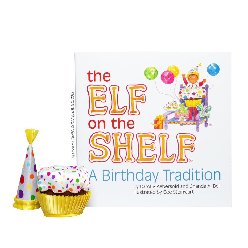 La edición de cumpleaños