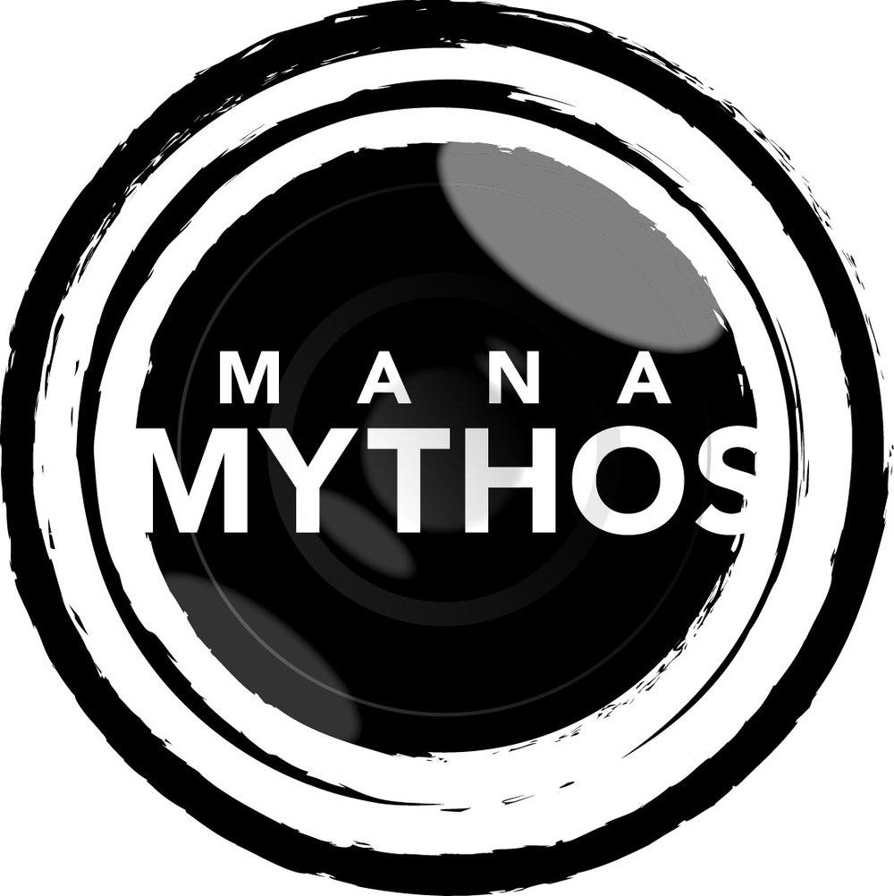 Mana Mythos Logo, 2013