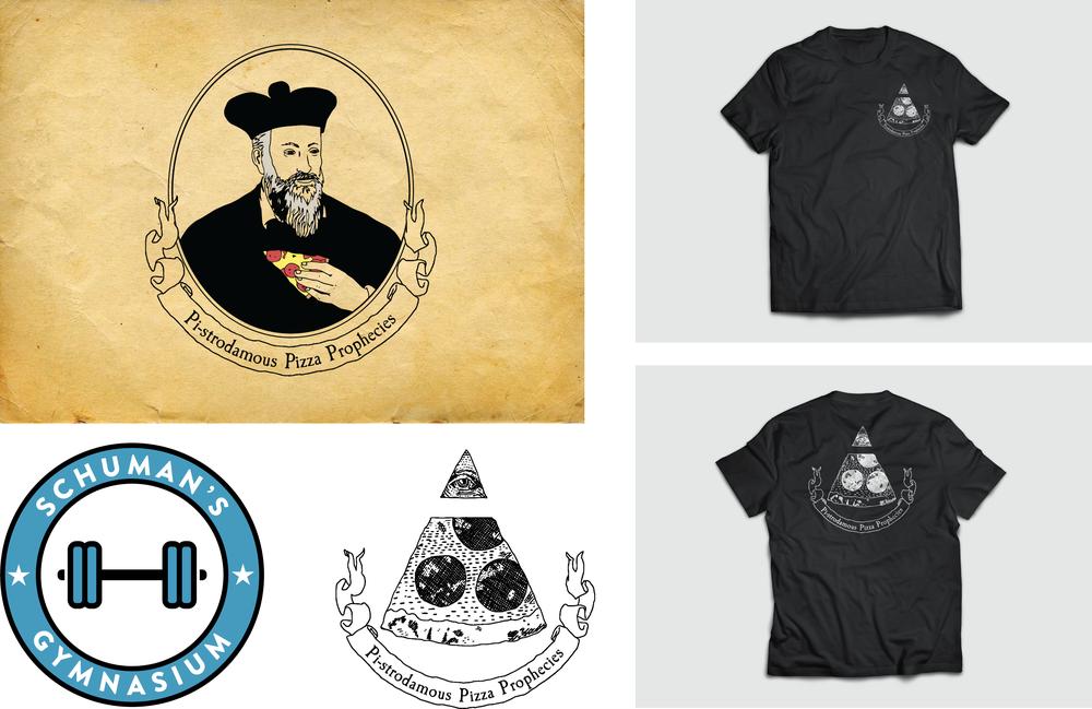 Studio Logos, 2015