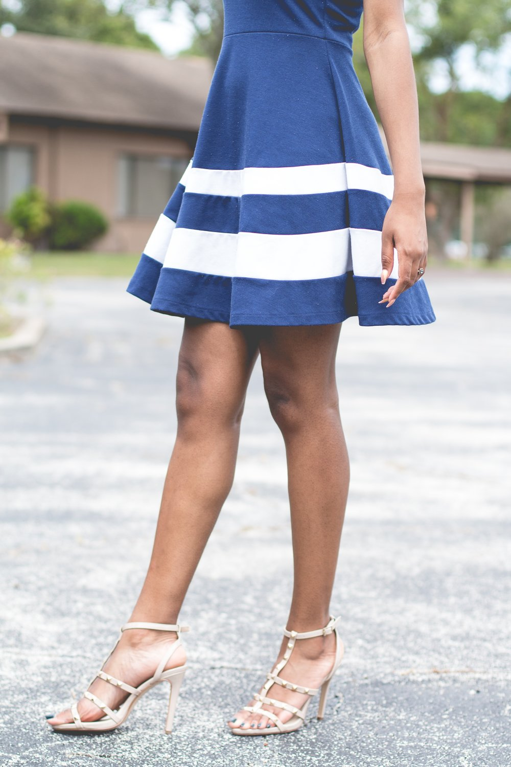 How many ways can you style your favorite skirt?