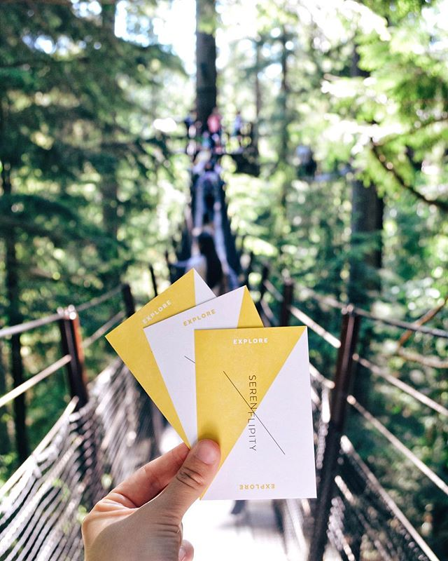 What will you explore today? #serenflipity 📷 by @kvdenn