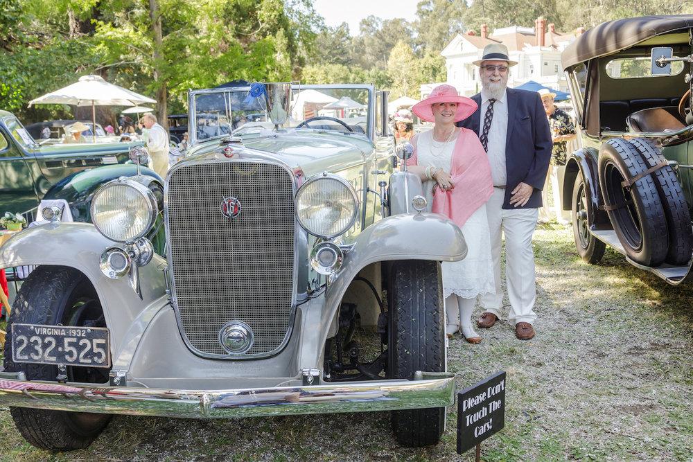 Gatsby's Choice Auto Winner