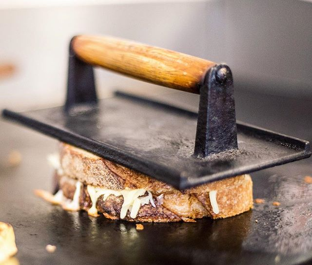 What is yo mamma getting for Mothers' Day?  Last weekend to get a free TOASTA with every press purchased in store at @toastaandco! Just sayin' $40. plus a toasta.