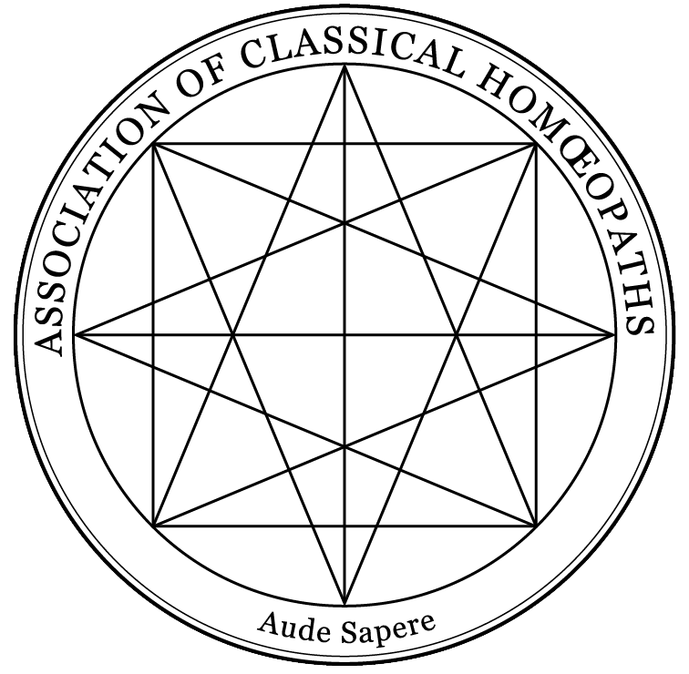 Association of Classical Homeopaths