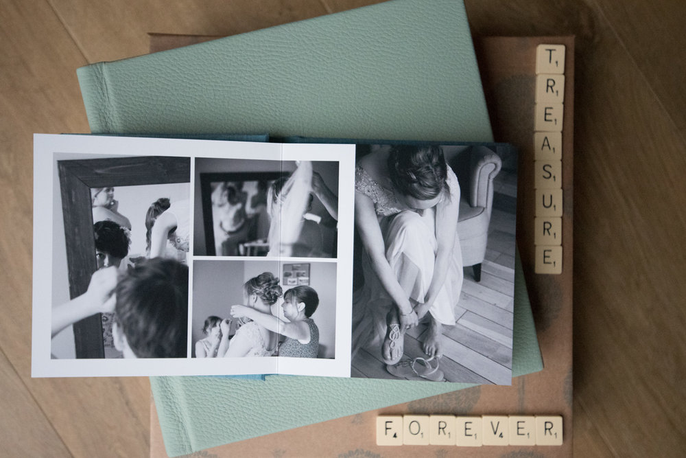Copy of 6x6 inch Duplicate Albums For Parents