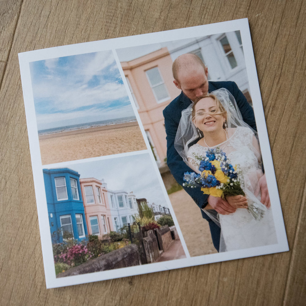 Copy of Say Thank You In Style With Your Own Cards