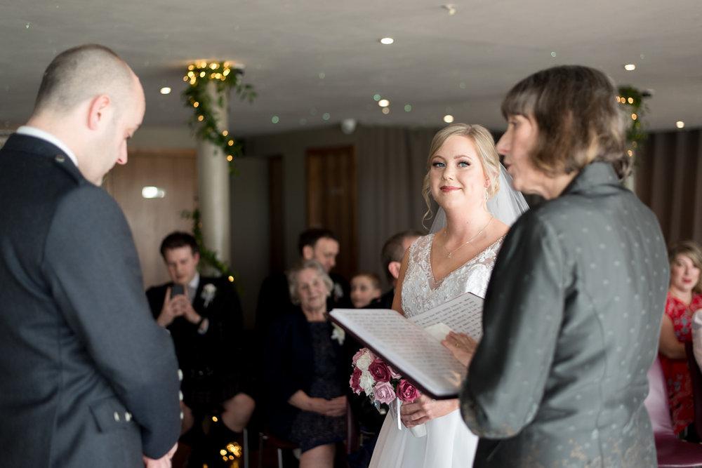 Edinburgh Wedding Venue - Orocco Pier Wedding 03