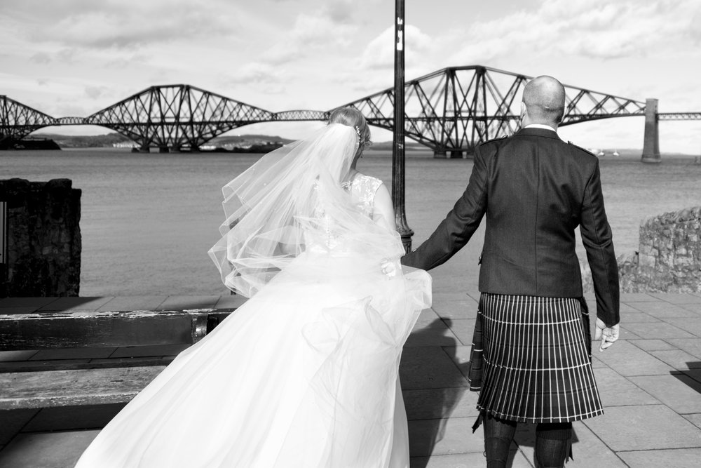 Orocco Pier Wedding - bride and groom04