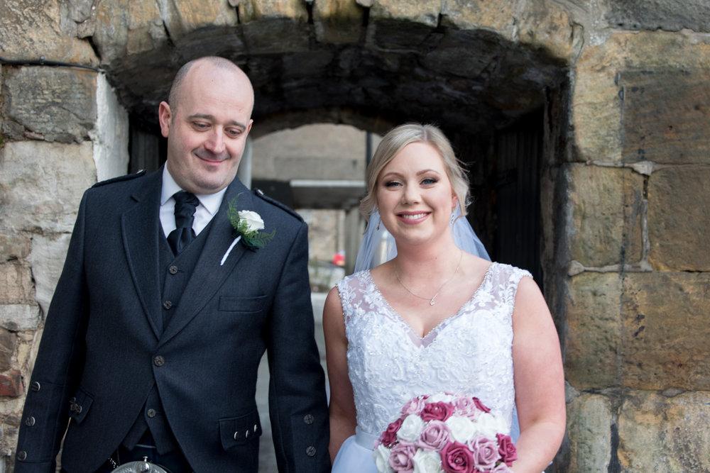 Orocco Pier Wedding - bride and groom02