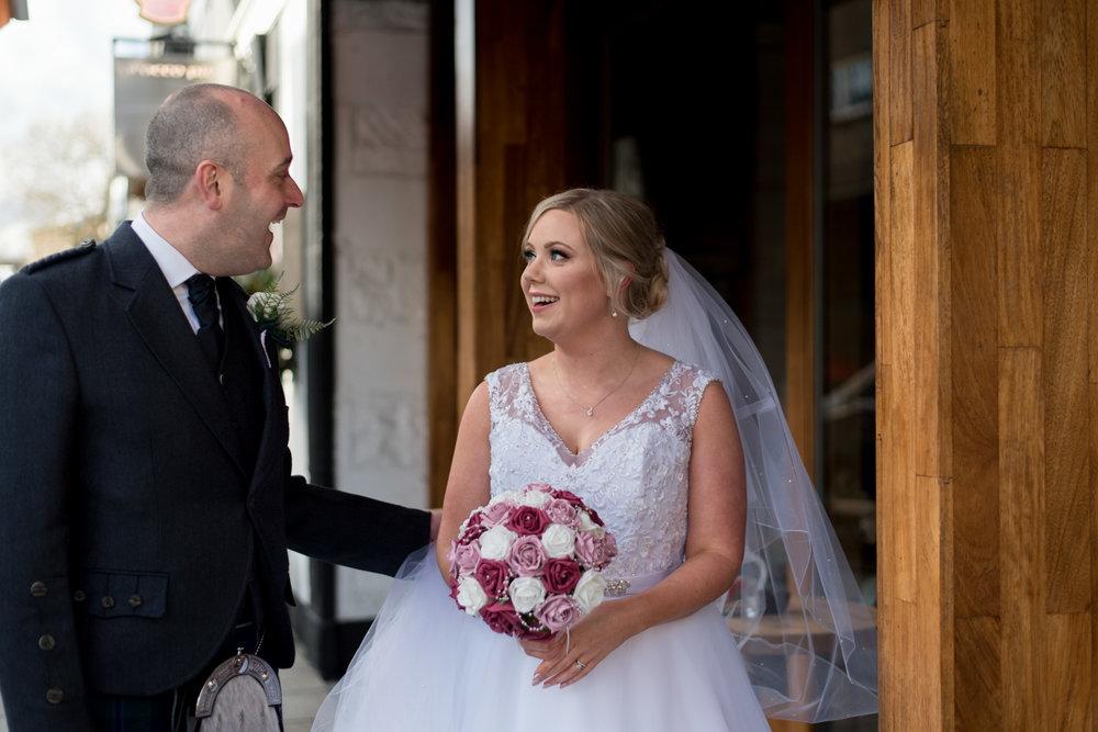 Orocco Pier Wedding - bride and groom03