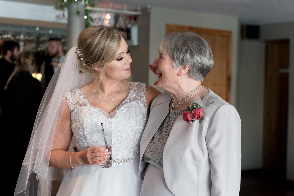 Orocco Pier Wedding documentary photography