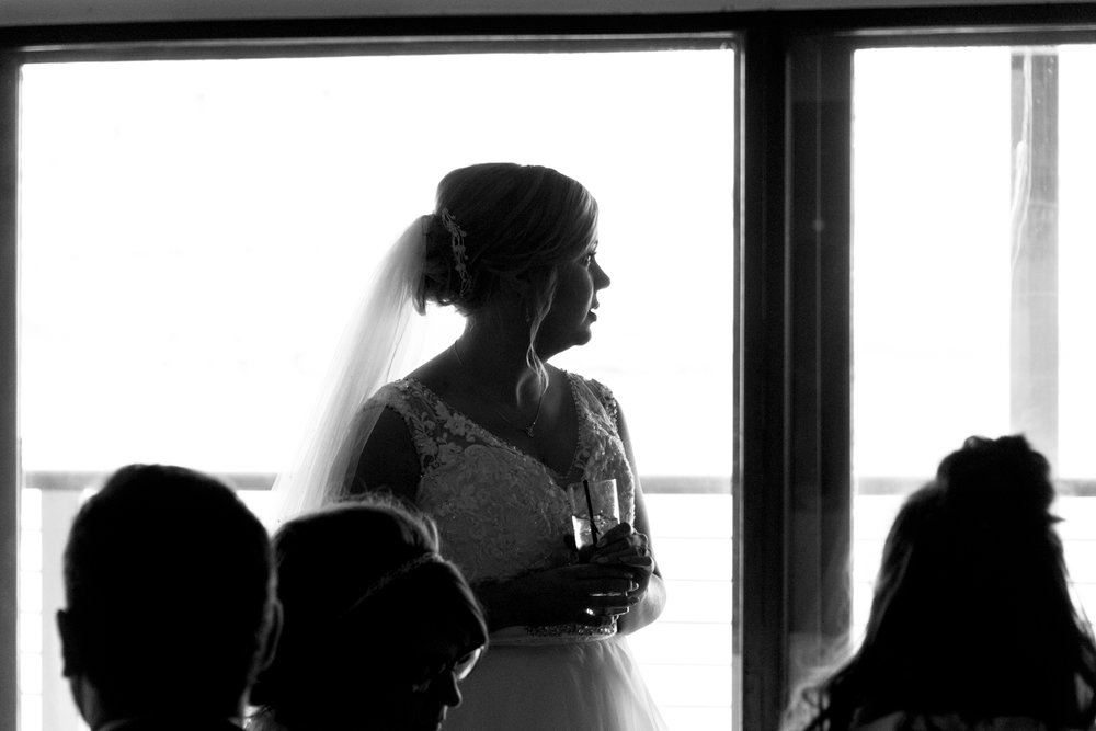Orocco Pier Wedding documentary photography 04