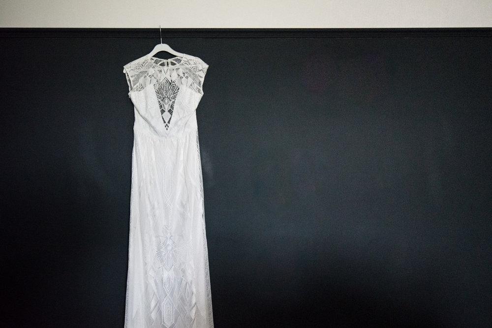 Guardswell Farm - Wedding dress by Grace Loves Lace