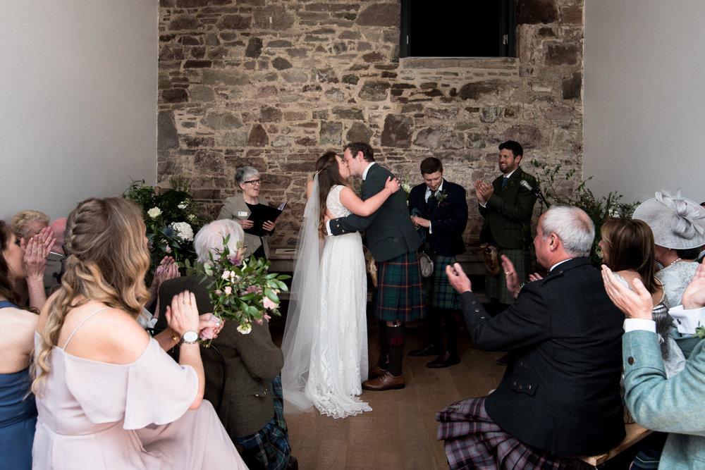 Guardswell Farm - wedding ceremony 04