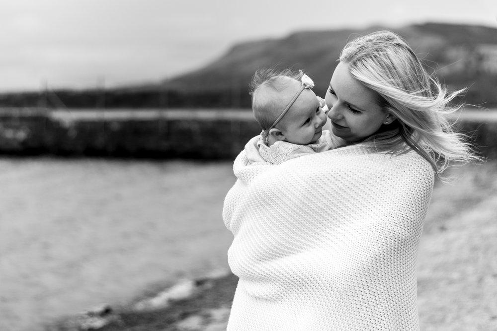 Family Portrait Photography Edinburgh, Glenrothes