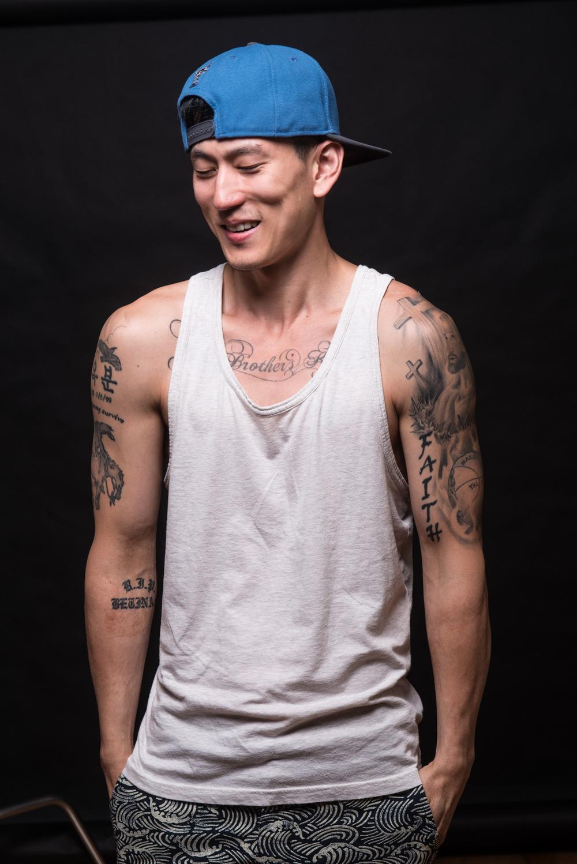 Jake Choi - ACTOR