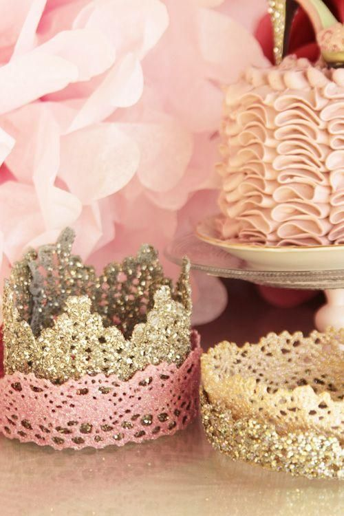Image credit:  DIY Lace Projects